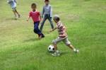 スポーツは世界共通