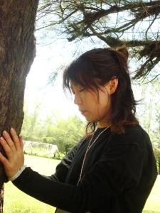 木を感じる
